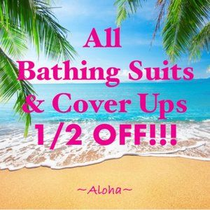 Other - END OF SUMMER SALE!  Scroll down to Bathing Suits!